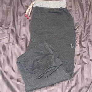 Penguin sweat pants